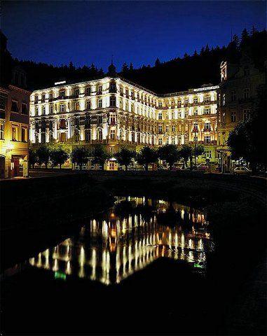 Grand Hotel Pupp Beautiful Locations Prague Czech Republic Beautiful Places
