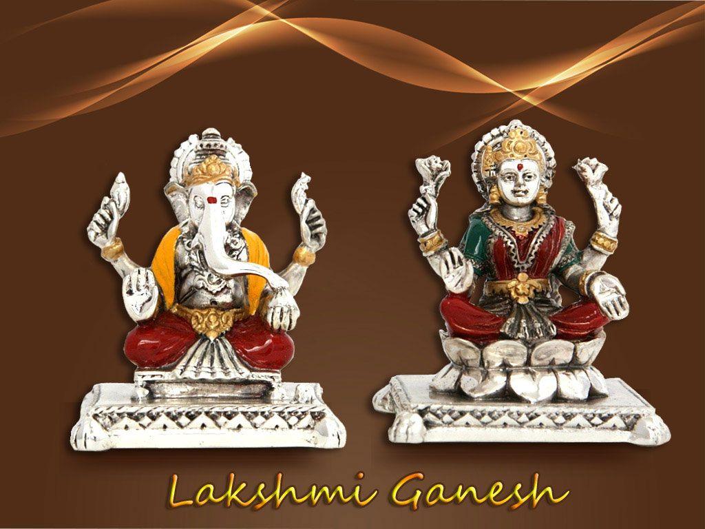 Jai Shree Laxmi Ganesh