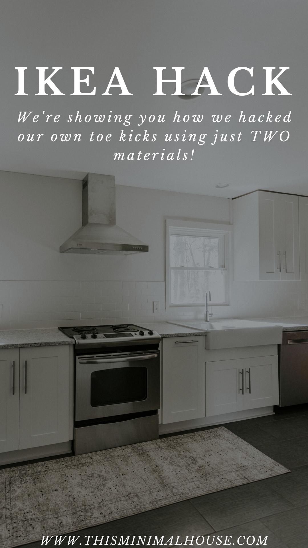 Diy Kitchen Cabinets Toe Kick Installing Kitchen Cabinets Kitchen Cabinets