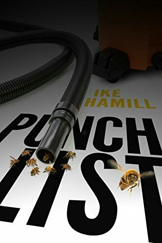 Punch List - punch list