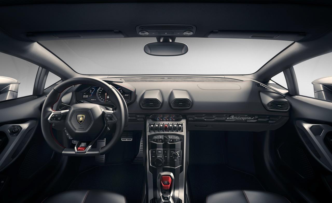 Lamborghini Huracan Interior Wallpaper 1080p Lamborghini Huracan