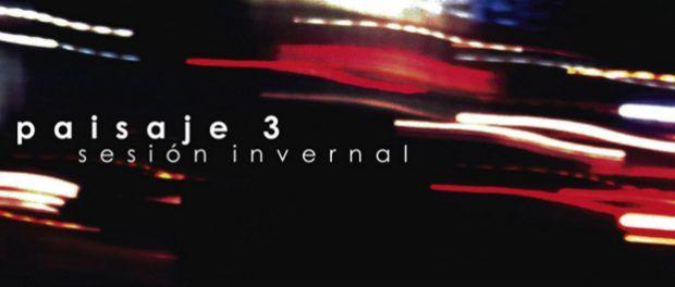 """Desde el blog System Failure de Italia: un review con bonitas palabras para el CD """"Sesión Invernal"""" de Paisaje 3."""