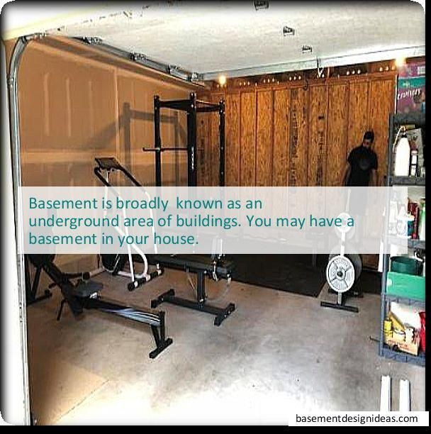 More ideas below #basementgym,#basementgymideas