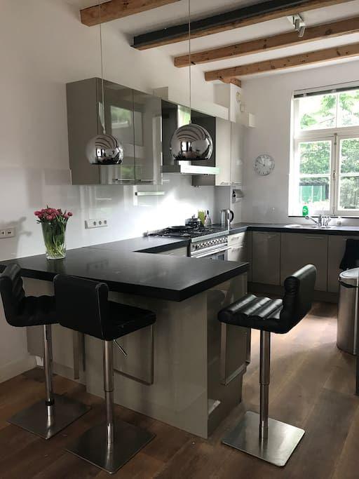 Shared Kitchen Home Kitchen Home Decor