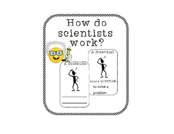 How does a Scientist Work?- Scientific Method Introduction