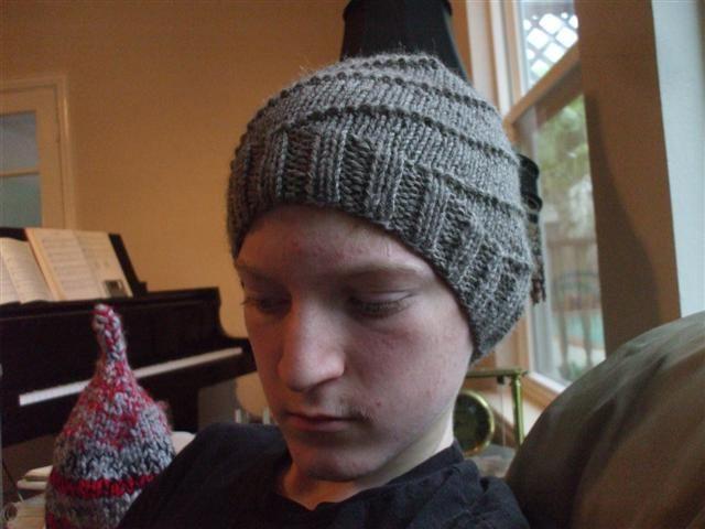 stone-belle: hats