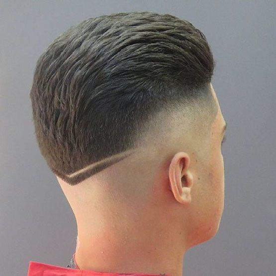 23 Undercuts And That Perfect V,Shape Cut