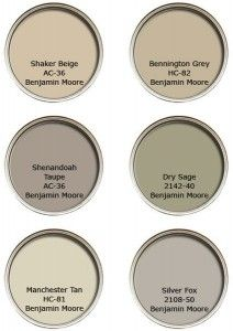 Best Neutral Paint Colors Benjamin Moore Best Resources Home
