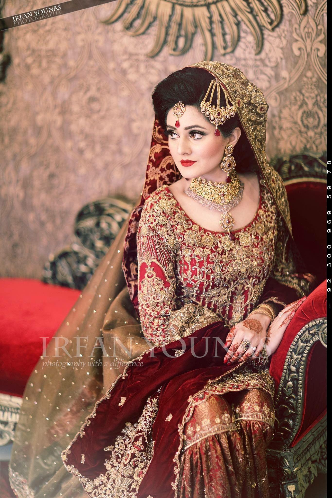 33788b2909b29 pakistaniweddings #bridal #bride #couture #pakistani | Baraat ...