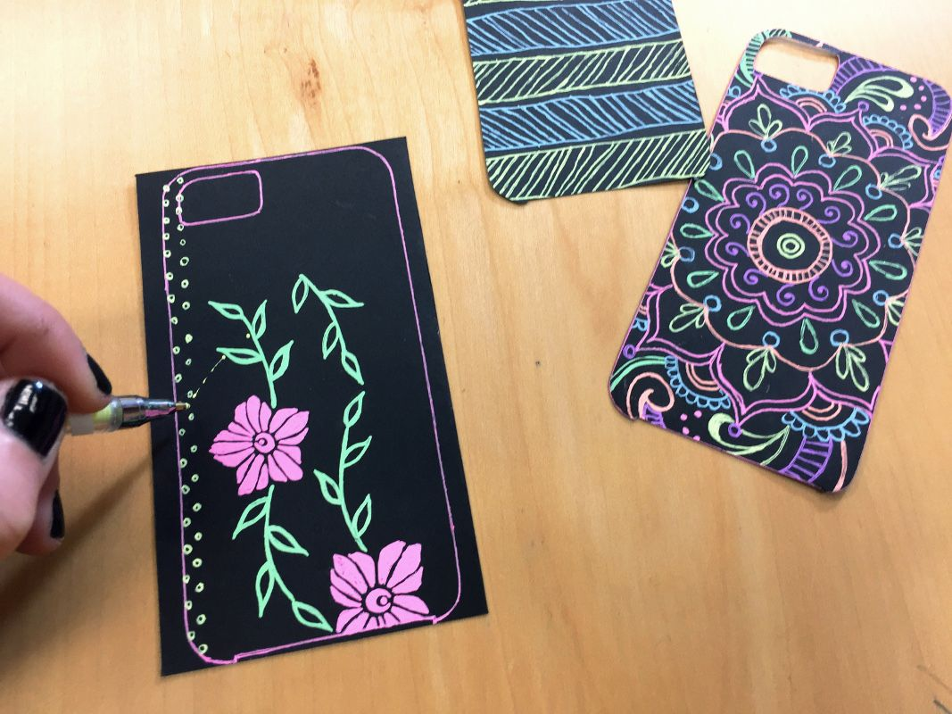 Diy Cell Phone Case Design Cell Phone Cases Diy Phone Case
