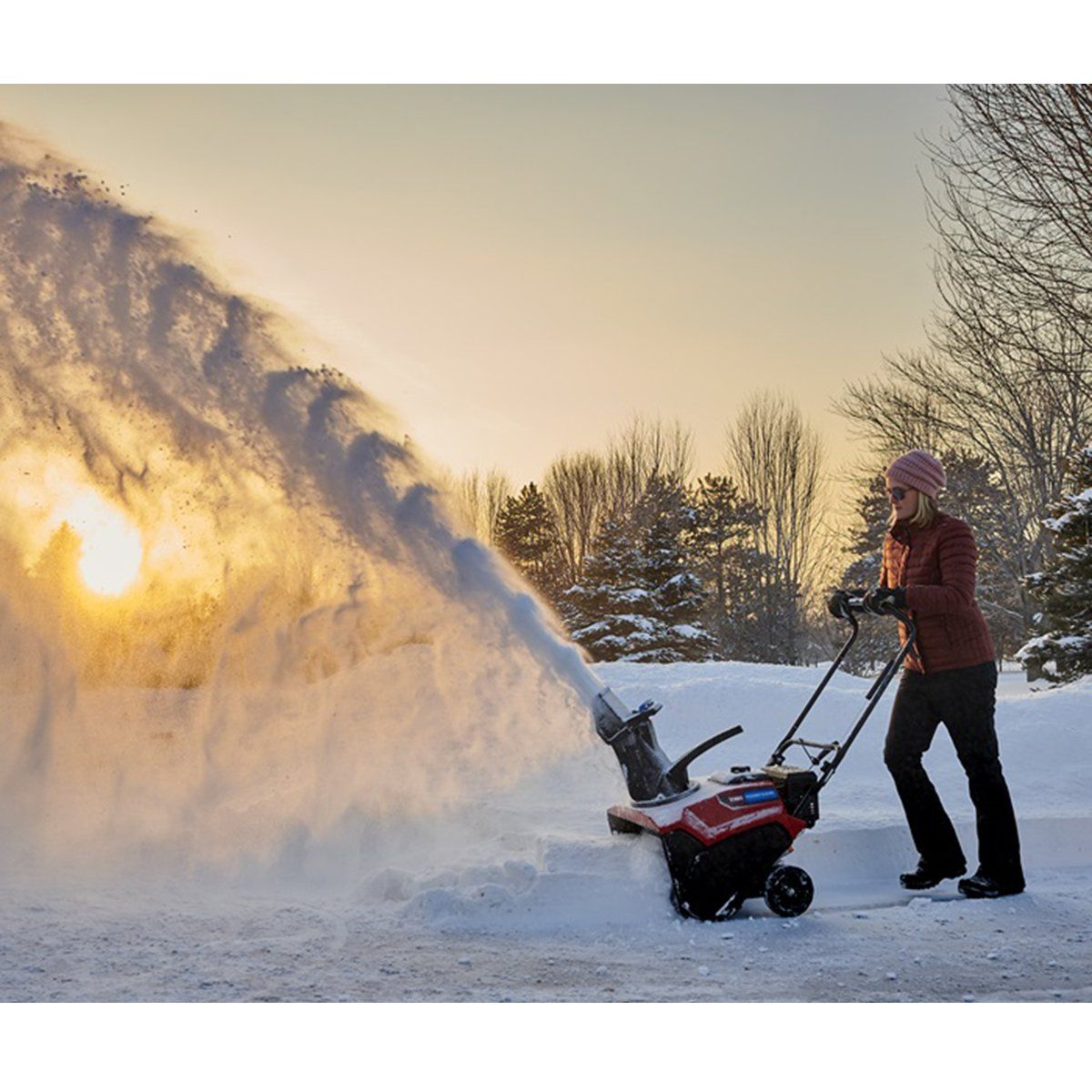 Best snow blowers for 2020 gas snow blower electric