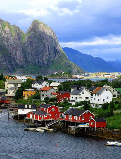 8 Day Norway Tour With Air From Great Value Vacations Price