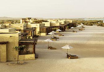 Anantara Sir Bani Yas Island Al Sahel Villa Resort Sir Bani Yas Island Abu Dhabi Resort Villa Incredible Places Resort