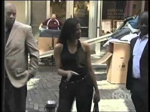 HGTV Selling New York Robin Wilson Stages Harlem penthouse