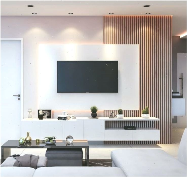 Tv Can Be Great Focal Point In Your Interior Design Learn How To Create Emphasis In Interio Living Room Design Modern Living Room Decor Modern Tv Room Design