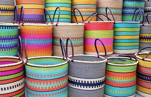 Baba Tree Laundry Storage Baskets Are Waiting For You In Our