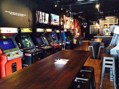 games bar - Google Search