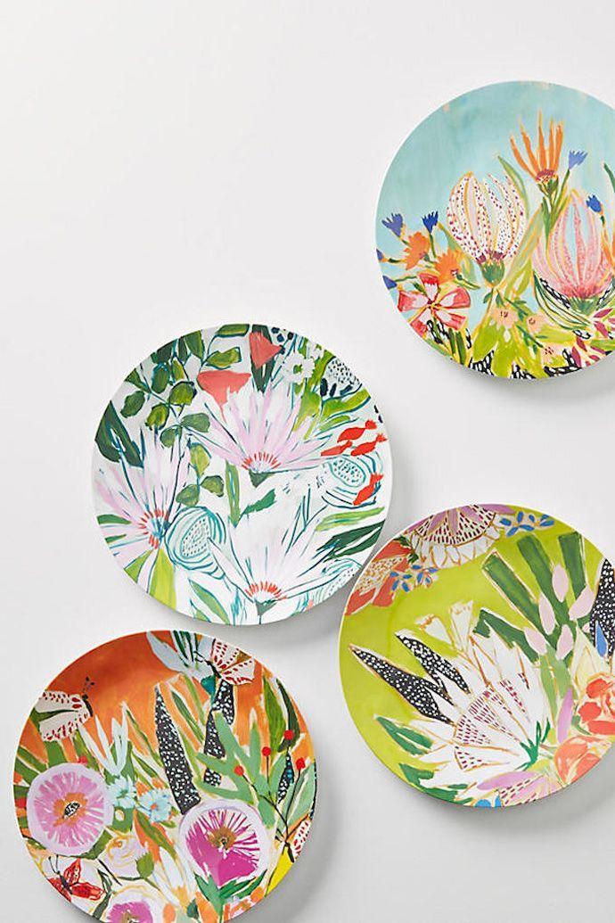 Friday Finds Pintura Em Porcelanas