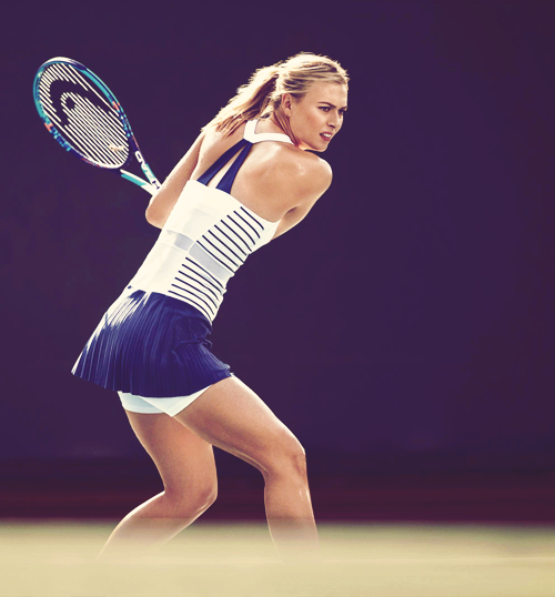 Best 25+ Sharapova tennis ideas on Pinterest | Tennis outfits Tennis players and Maria sharapova