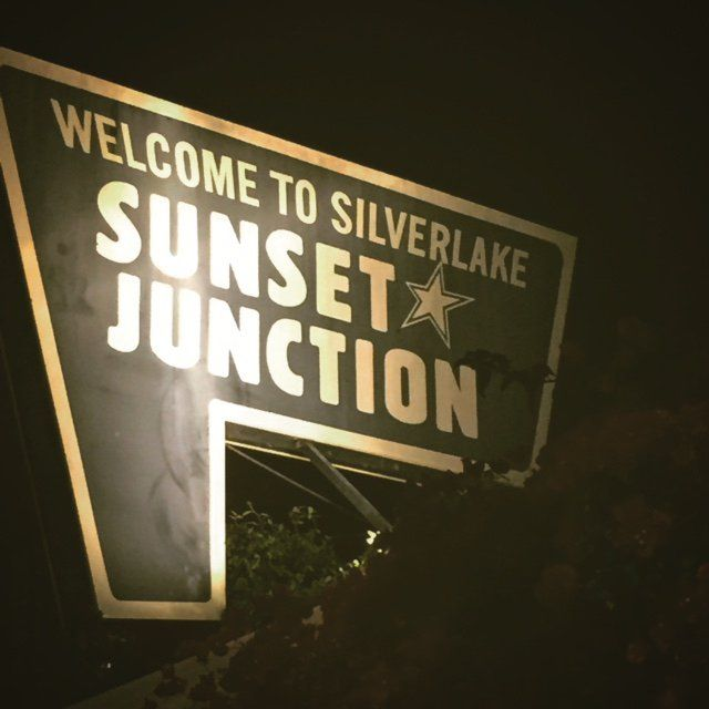 Visti Sunset Junction In Silverlake Los Angeles And Enjoy One Of Our Favorite French Restaurants Cafe Stella Glitt Places To Eat In Los Angeles Bever