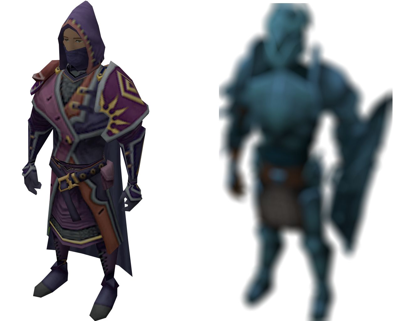 Rune Armour Now Matches Pathfinder Runescape Runescape Runes