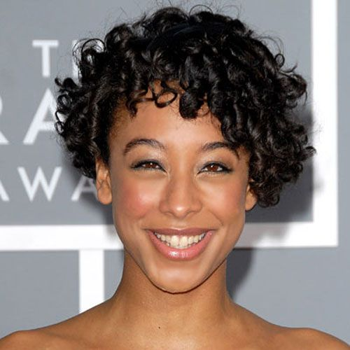 Awesome 1000 Images About Hair On Pinterest Black Women Short Short Hairstyles Gunalazisus