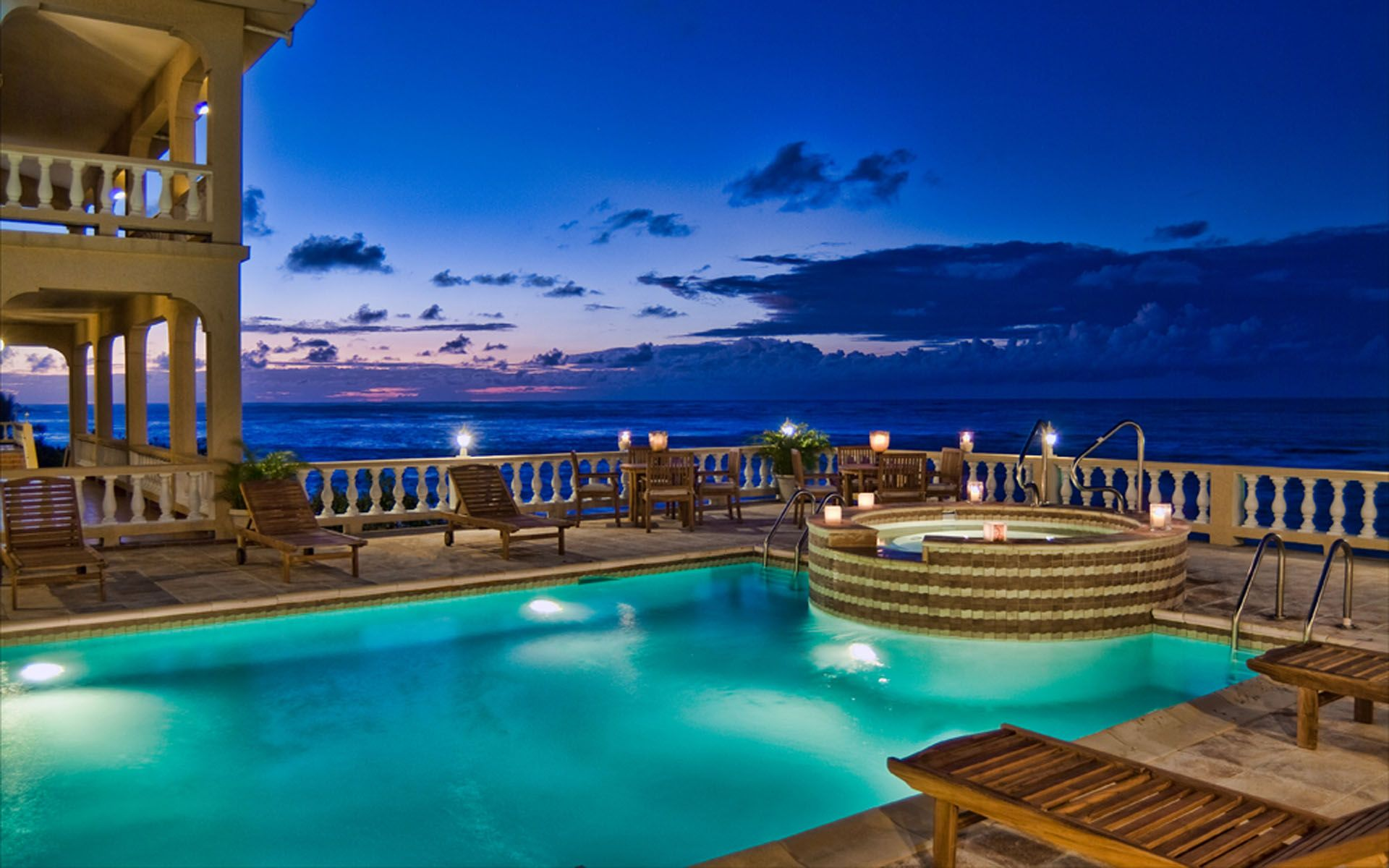 Luxury Villa, Villa Marlin, Rose Hill, Anguilla, Anguilla