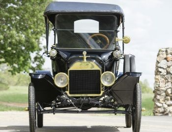 1915 Ford Model T Runabout Ford Ford Models Model T