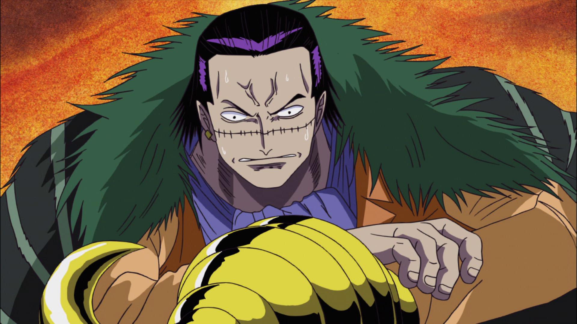 #Crocodile #SirCrocodile #Mr0 #sunasunanomi #Shichibukai #BaroqueWorks #onepiece #pirate #pirata #gancho #anime #manga #oda