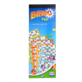 Bingo Pad