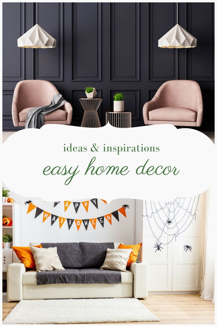 Easy home decor designs including these very simple interior ideas could make such  huge transformation in your personal also rh pinterest