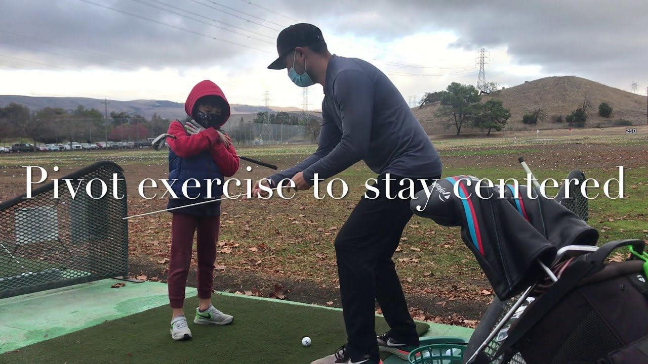 33++ Junior golf lessons near me information