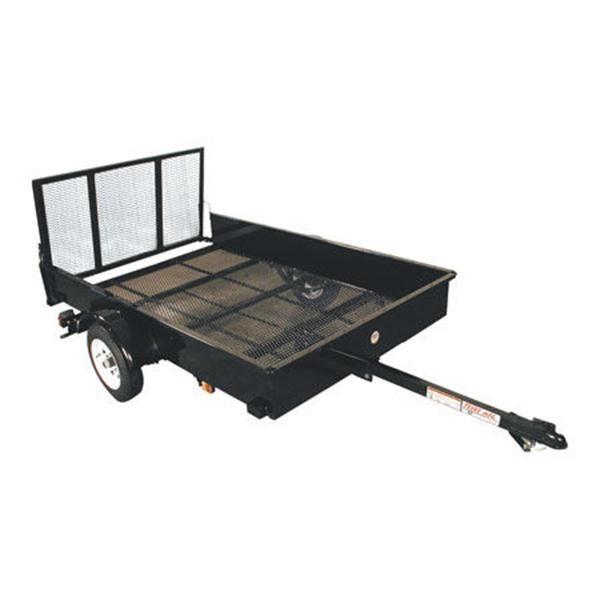 Mfr #: U5812FEBSFB1, Width: 5\', Formed frame, Expanded steel floor ...