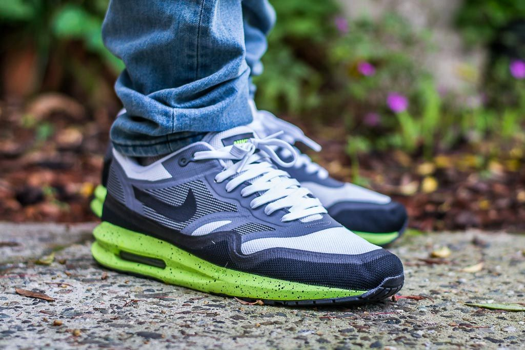 nike air max lunar 1 review