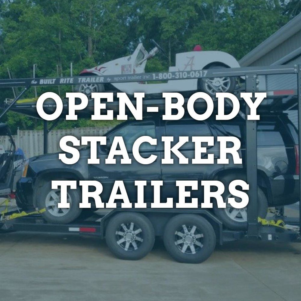 Sport Trailers Inc Is An Open Body Stacker Trailer Dealer In Lengthening Car Page 2 Pirate4x4com 4x4 And Offroad Northern Colorado Offering