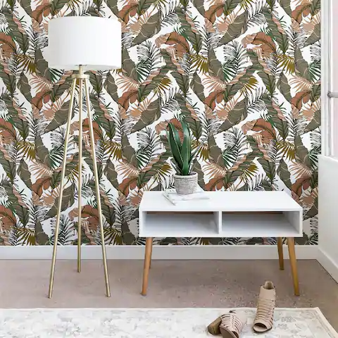 Buy Wallpaper Online At Overstock Our Best Wall Coverings Deals In 2020 Cool Walls Loft Decor Industrial Loft Decor