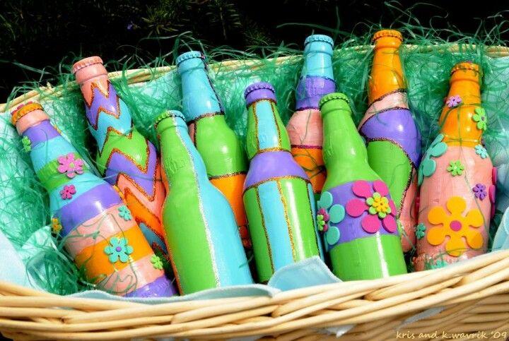 Easter Beer hunt!