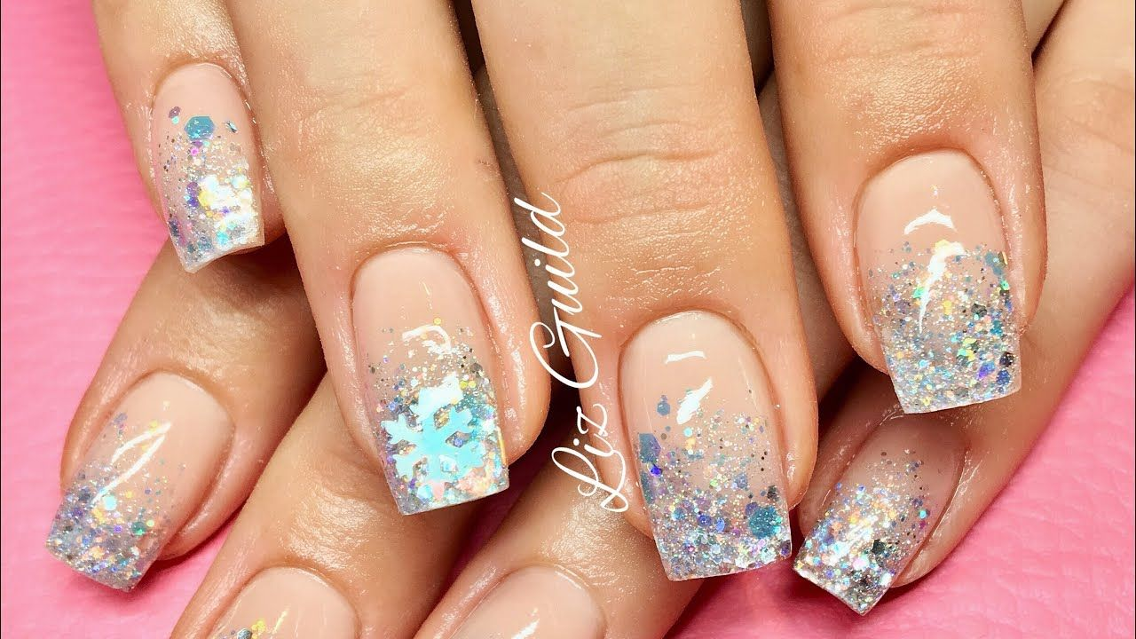 Acrylic Nails | Redesign | Prep, Application, Finish Filing | NAILS ...