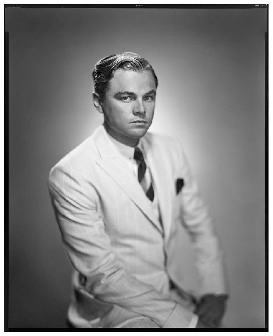 Leonardo Dicaprio Pourrait Jouer Dans Gatsby Le Magnifique: Leonardo Dicaprio