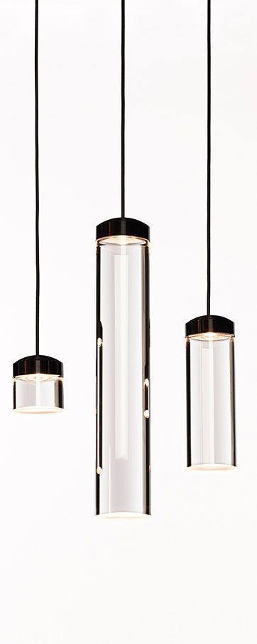 Vessel Lighting By 3m Todd Bracher Interior Lighting Lighting Inspiration Lights