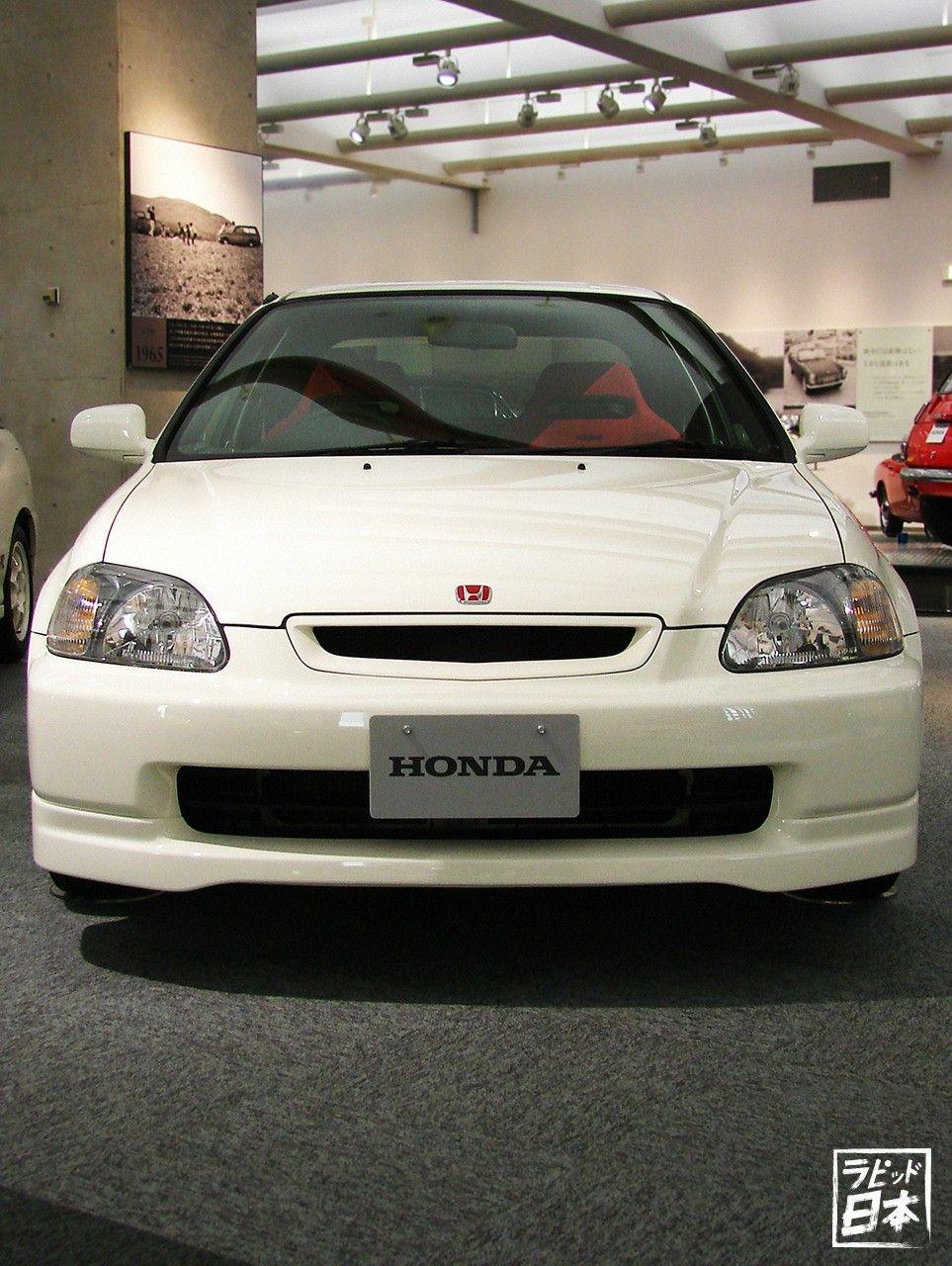 EK9 TypeR Honda civic, Ek hatch, Honda