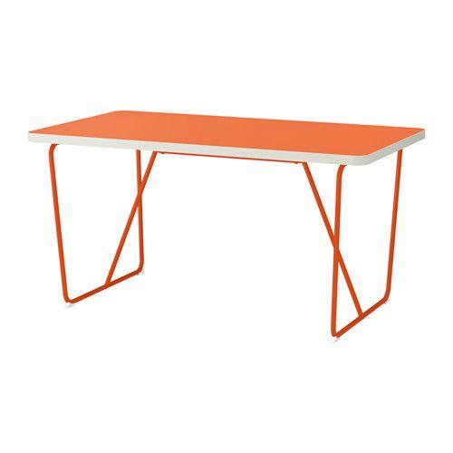Lovely IKEA   BACKARYD / RYDEBÄCK, Table, The Table Top Is Produced With A  Lightweight