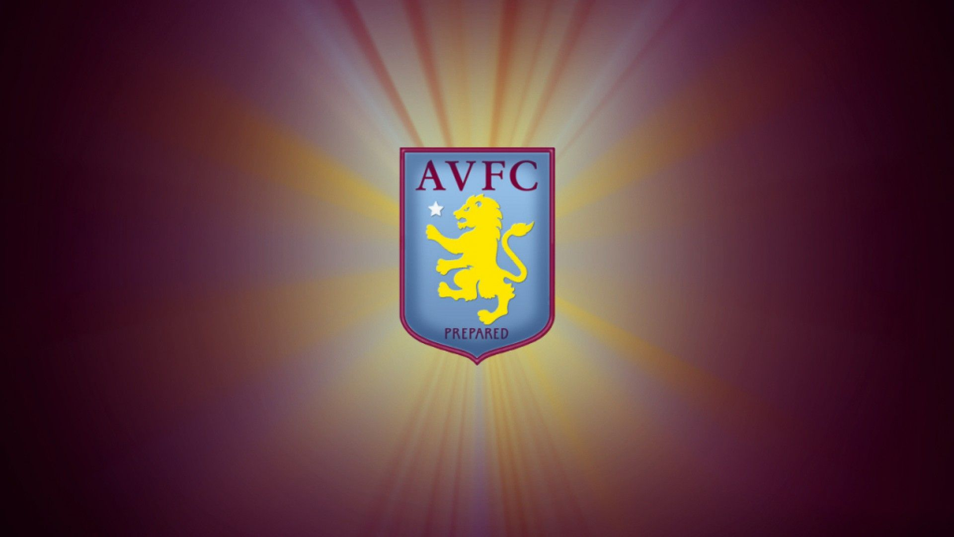 Aston Villa Badge Wallpaper HD