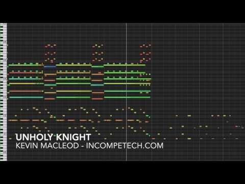 Incompetech  Custom Production Music And Also Graph Paper  Drone