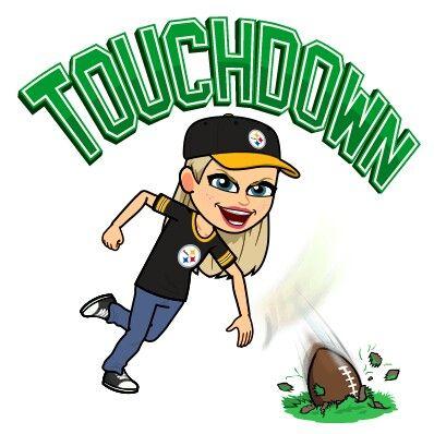 Steelers But Browns Bitmoji Pinterest