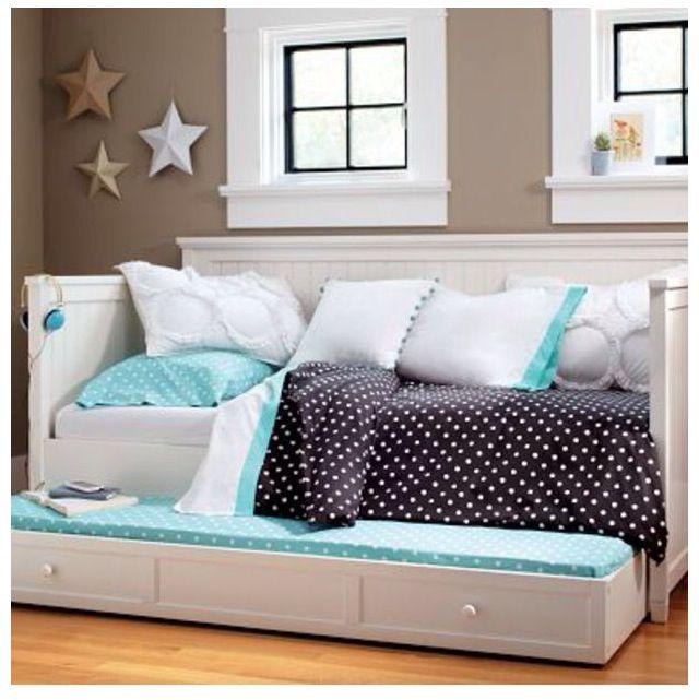 Day bed ️ Mädchenzimmer, Schlafzimmer neu gestalten