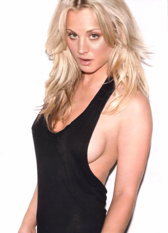 Kaley Cuoco Bikini Pictures 28