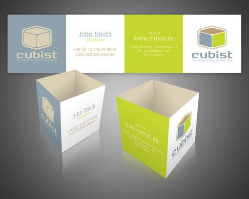 50 incredibly clever business card designs business cards why have a business card thats flat when you can have one thats 3d colourmoves