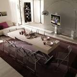 Magnum Legno T131 Dining Tables by Ozzio