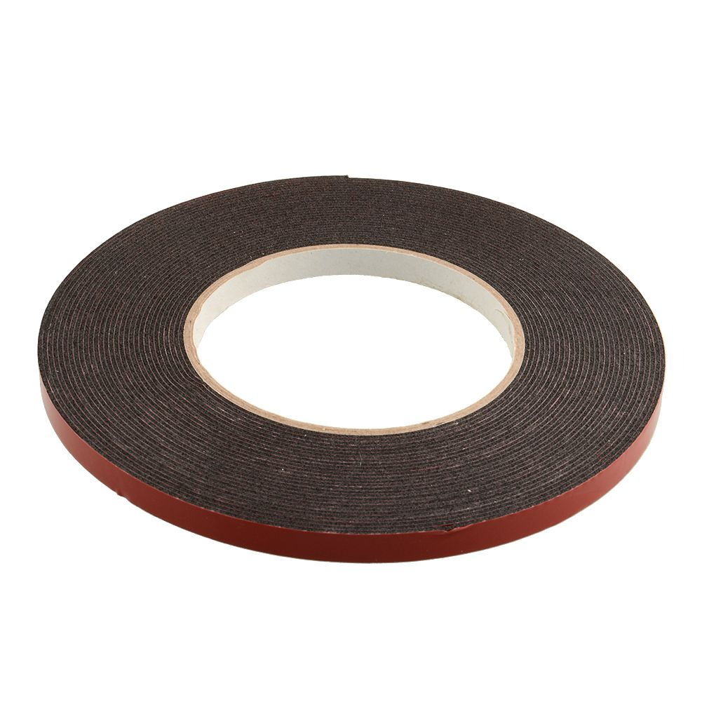 Double sided car auto truck vehicle trim foam sticky tape